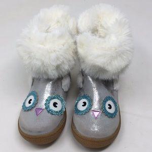 Cat & Jack Kids Boots 7